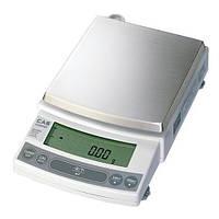 Весы лабораторные CUX-4200H CAS