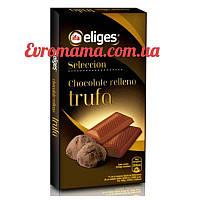 Шоколад Eliges Seleccion Trufa Трюфель100г