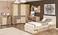 Детская мебель Мебель-Сервис Лами модульный