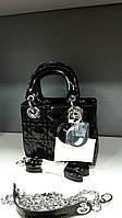 Женская сумочка Dior mini диор мини