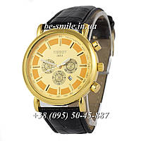 Tissot Classic All Gold