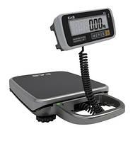 Весы платформенные CAS PB