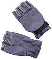 Перчатки Select ц:серый