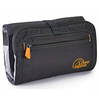 Косметичка LOWE ALPINE TT Roll-Up Wash Bag Anthracite/Amber