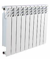 Радиатор биметаллический LEBERG HFS-500