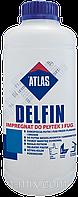 ATLAS DELFIN - Защитное средство для швов кафельной.