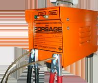 Пуско-зарядний пристрій ЗПУ-1 Forsage