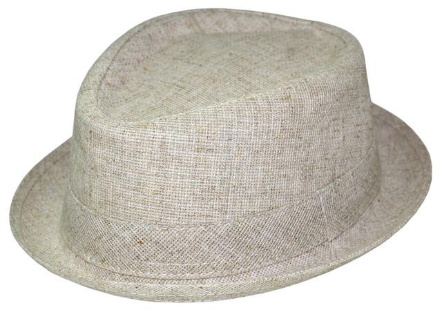 Шляпа мужская Брабус канва