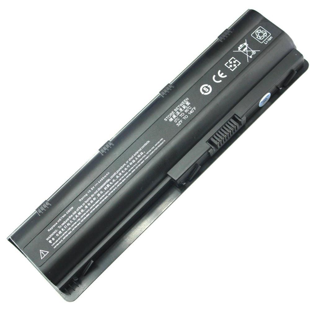 Батареі під ноутбуки