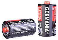 Батарейка GERMANIA R20