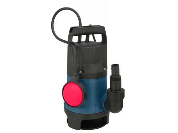 Насос для грязной води BauMaster 650 Вт, фото 2