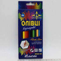 Карандаши цветные 9403-12 Профи-Арт 12цв