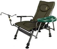 Крісла, стільці, столи