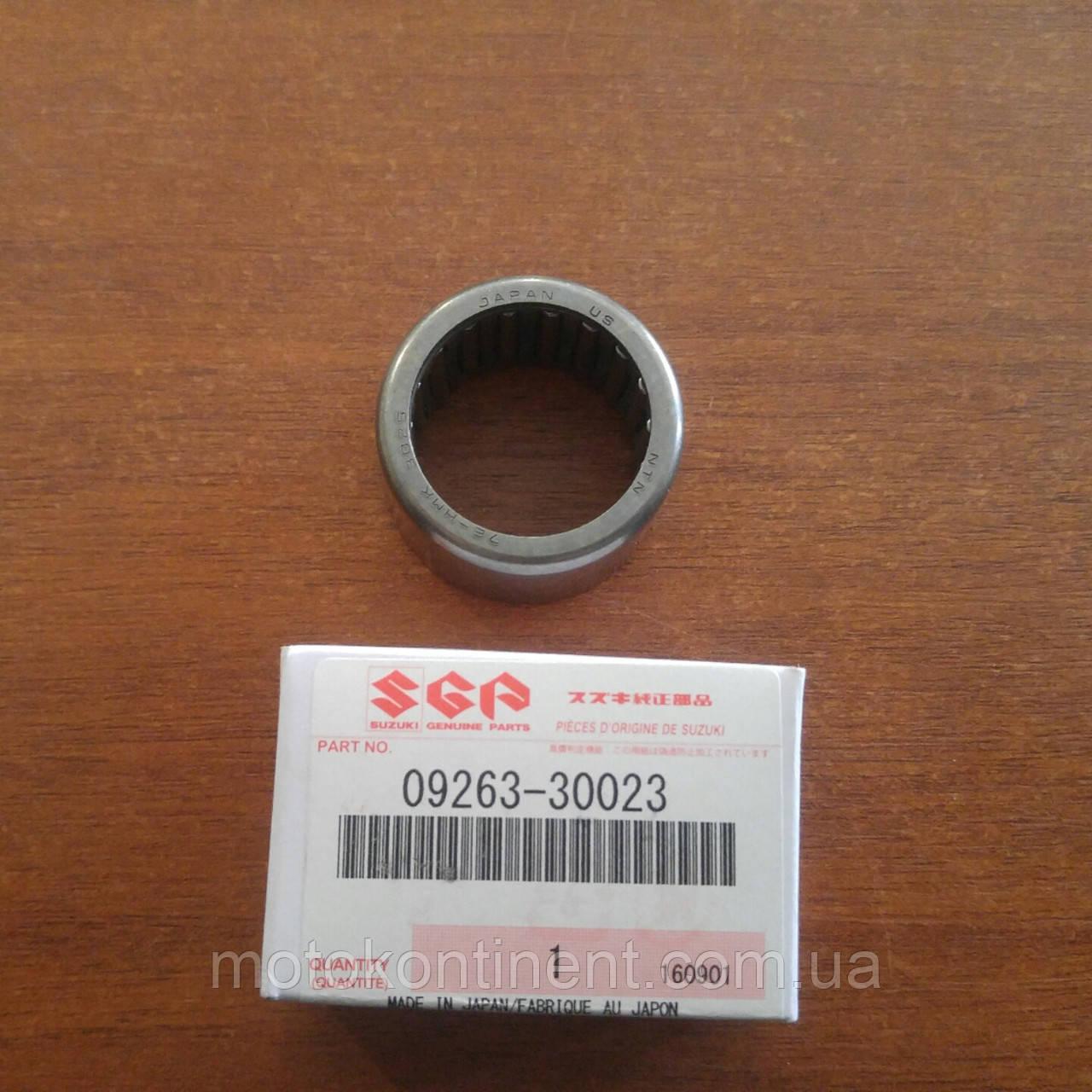 09263-30023 Підшипник гребного валу Suzuki DF150-DF300 (30x40x25)