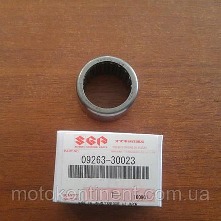 09263-30023 Підшипник гребного валу Suzuki DF150-DF300 (30x40x25), фото 2