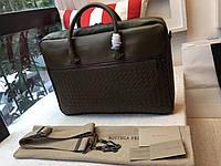Портфель мужской кожаный, фото 1