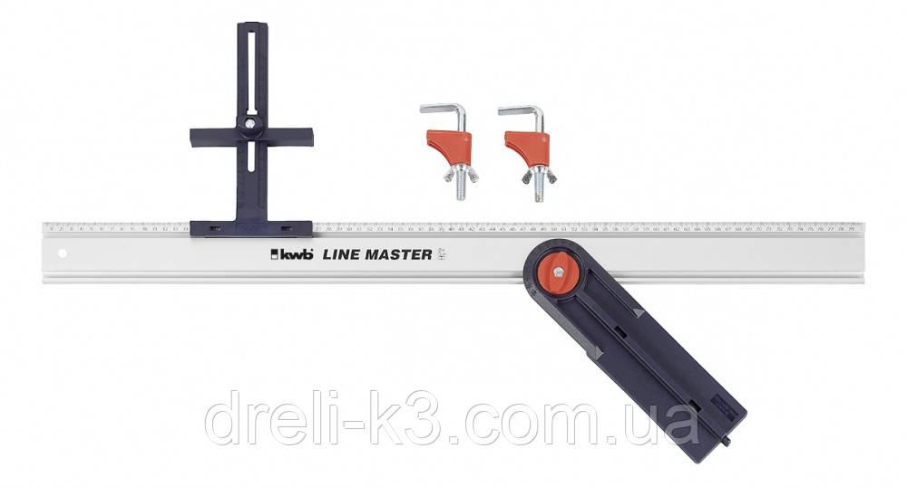 Универсальный комплект KWB LINE MASTER 5 в 1  784008