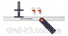Универсальный комплект KWB LINE MASTER 5 в 1 [784008]