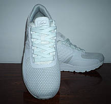 """Белые женские кроссовки """"Nike AIR MAX"""" №7302"""