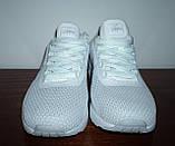 "Белые женские кроссовки ""Nike AIR MAX"" №7302, фото 4"