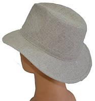 Шляпа мужская Рейнджер канва