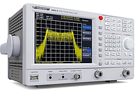 Анализатор спектра Rohde&Schwarz, HAMEG HMS-Х, 100 КГц до 1,6 ГГЦ / 3 ГГц, Германия