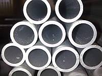 Алюминиевый профиль — труба круглая 24х3,5 Б/П Мягкая