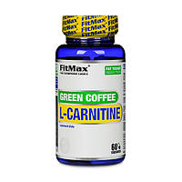 FitMax L-Carnitine Green Coffee 60 caps