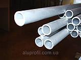 Алюминиевый профиль — труба алюминиевая круглая 20х2 Б/П, фото 2