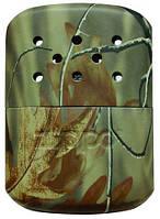 Каталитическая грелка для рук камуфляжная ZIPPO 40289
