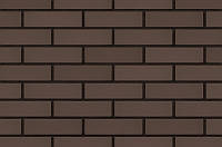 Клинкерная термопанель ПСБ-С25 KING KLINKER 03 Natural brown
