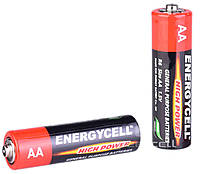 Батарейка R6 Energycell