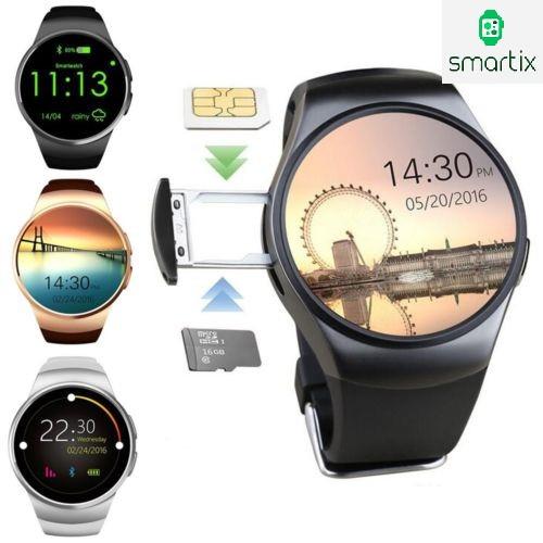 Умные часы smart watch Smartix KW18 Гарантия dfa96dda9f754