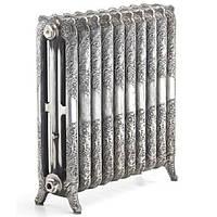 Ретро радиатор CARRON Rococo 780/230