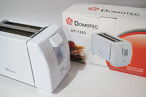 Тостер Domotec DT-1303