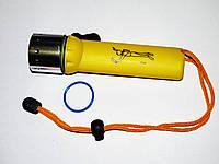 Водонепроницаемый фонарь BL PF02