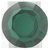 MC Channel в оправе ss39 Green Turmaline/серебро