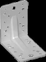 Пластина угловая равнополочная усиленная 50х50х50х1,5