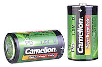 Батарейка Camelion R20