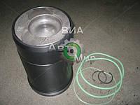 Гильзо-комплект  КАМАЗ 740.60 (Г(фосф.)( П(фосф.) с рассек.+кол.+пал.+уплот.) ЭКСПЕРТ (МОТОРДЕТАЛЬ) 740.6