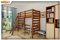Двоярусне ліжко Троя 2 МГ, фото 1