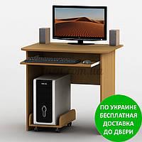 Компьютерный стол Тиса-16 Разные размеры и раскраски. Можно покупать отдельные комплектующие.