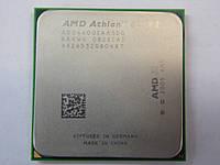 Процессор AMD Athlon 64 X2 4600+ (AD04600IAA5DO) 2.4GHz/Socket AM2/
