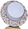 Шляпа женская Канотье прованс розовый