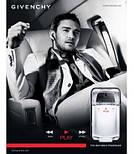 Givenchy Play pour Homme EDT 100 ml туалетная вода мужская (оригинал подлинник  Франция), фото 2