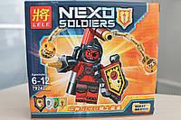 "Конструктор аналог Lego Нексо найтс ""NEXO KNIGHTS"" №79242 Предводитель монстров"