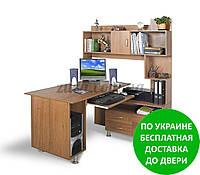 Компьютерный стол СК-Моби Разные размеры и раскраски. Можно покупать отдельные комплектующие.