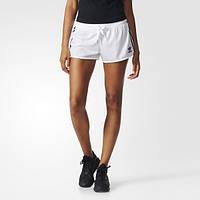 Повседневные короткие шорты женские adidas 3-Stripes BJ8197