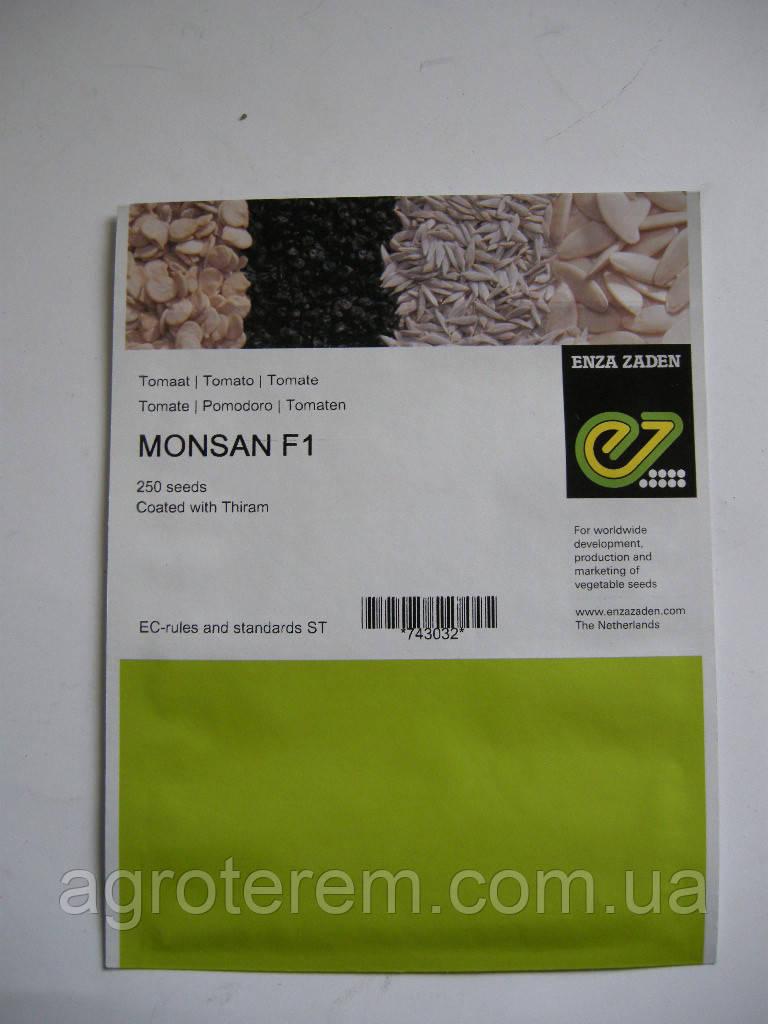 Семена томата Монсан F1 (Monsan F1) 250с