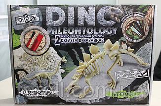 Раскопки динозавра «DINO PALEONTOLOGY» Danko Toys №DP-01-01